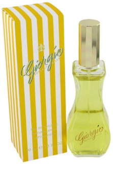 Giorgio Beverly Hills Giorgio Eau de Toilette for Women 90 ml