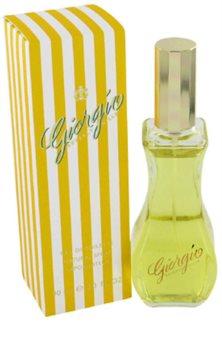 Giorgio Beverly Hills Giorgio Eau de Toilette für Damen 90 ml
