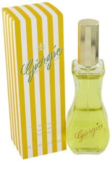 Giorgio Beverly Hills Giorgio Eau de Toilette para mulheres 90 ml