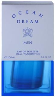 Giorgio Beverly Hills Ocean Dream Men Eau de Toilette Herren 100 ml