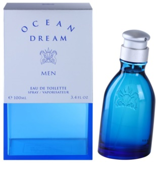 Giorgio Beverly Hills Ocean Dream Men Eau de Toilette für Herren 100 ml