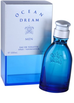 Giorgio Beverly Hills Ocean Dream Men toaletní voda pro muže 100 ml