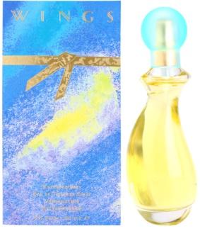 Giorgio Beverly Hills Wings Extraordinary eau de toilette para mulheres 90 ml