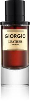 Giorgio Leather Parfüm unisex 88 ml