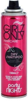 Girlz Only Party Nights suchý šampón so sviežou ovocnou vôňou