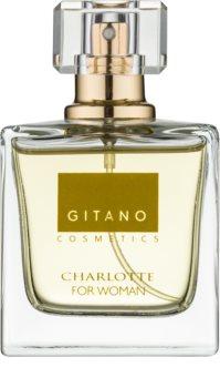 Gitano Charlotte perfumy dla kobiet 50 ml