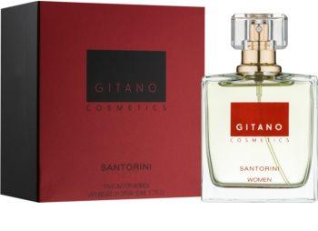 Gitano Santorini parfüm nőknek 50 ml