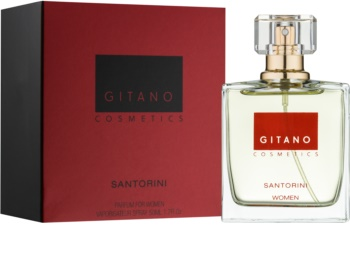 Gitano Santorini Perfume for Women 50 ml