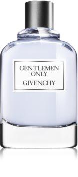 Givenchy Gentlemen Only woda toaletowa dla mężczyzn 100 ml