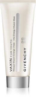 Givenchy Vax'in For Youth masque rajeunissant intense