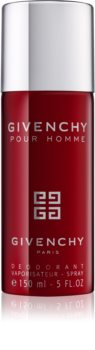 Givenchy Givenchy Pour Homme déo-spray pour homme 150 ml