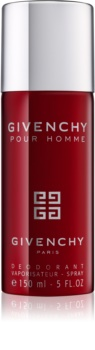 Givenchy Givenchy Pour Homme deospray pro muže 150 ml