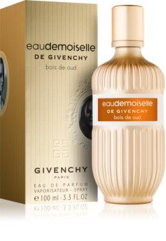 Givenchy Eaudemoiselle de Givenchy Bois De Oud eau de parfum para mujer 100 ml