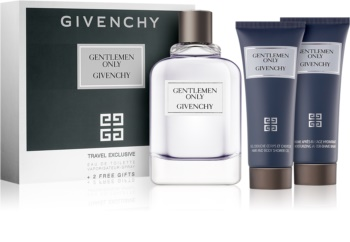 Givenchy Gentlemen Only confezione regalo I.