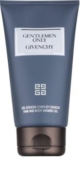 Givenchy Gentlemen Only Duschgel für Herren 150 ml