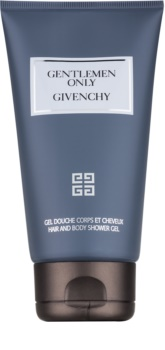 Givenchy Gentlemen Only Shower Gel for Men 150 ml
