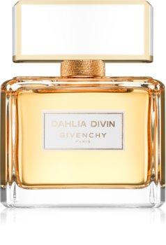 Givenchy Dahlia Divin eau de parfum pentru femei 75 ml