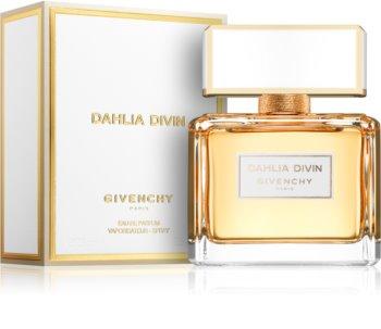 Givenchy Dahlia Divin Eau de Parfum para mulheres 75 ml