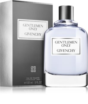 Givenchy Gentlemen Only Eau de Toilette für Herren 150 ml