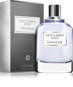 Givenchy Gentlemen Only toaletná voda pre mužov 150 ml