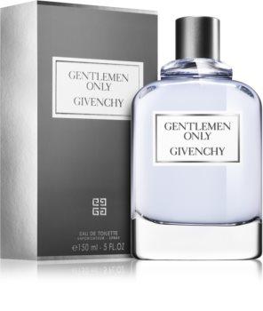 Givenchy Gentlemen Only woda toaletowa dla mężczyzn 150 ml