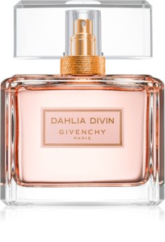 Givenchy Dahlia Divin Eau de Toilette for Women 75 ml
