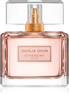 Givenchy Dahlia Divin Eau de Toilette für Damen 75 ml