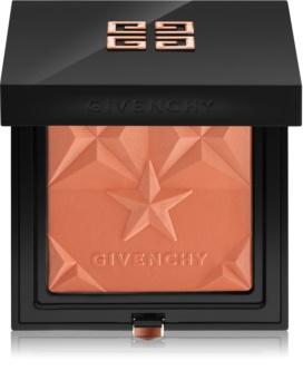 Givenchy Les Saisons bronzující rozjasňující pudr