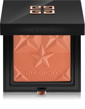 Givenchy Les Saisons highliting Bronzer Puder