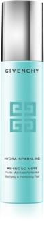 Givenchy Hydra Sparkling zmatňujúci pleťový fluid