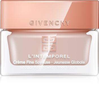 Givenchy L'Intemporel revitalizacijska krema proti staranju kože
