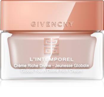 Givenchy L'Intemporel hranilni balzam za suho in oslabljeno kožo