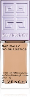 Givenchy Radically No Surgetics омолоджуючий тональний крем SPF 15