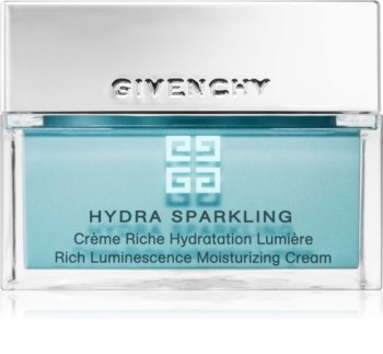 Givenchy Hydra Sparkling Hydraterende Crème voor Droge Huid