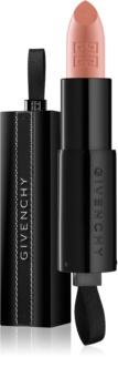 Givenchy Rouge Interdit barra de labios de larga duración