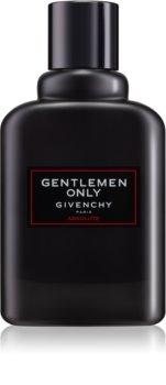 Givenchy Gentlemen Only Absolute parfumovaná voda pre mužov