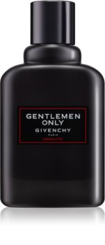 Givenchy Gentlemen Only Absolute parfumska voda za moške