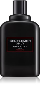 Givenchy Gentlemen Only Absolute eau de parfum férfiaknak 100 ml