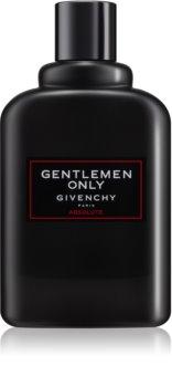 Givenchy Gentlemen Only Absolute Eau de Parfum für Herren 100 ml
