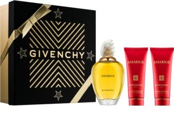 Givenchy Amarige darčeková sada II.