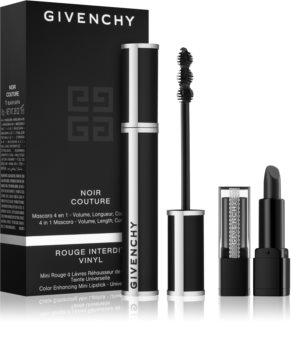 Givenchy Noir Couture set cosmetice III