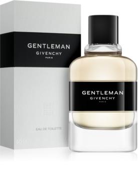 Givenchy Gentleman Givenchy eau de toilette para hombre 50 ml