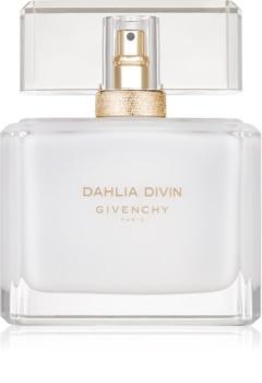 Givenchy Dahlia Divin Eau Initiale toaletní voda pro ženy 75 ml