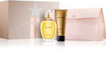 Givenchy Amarige Gift Set V.