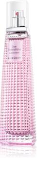 Givenchy Live Irrésistible Blossom Crush toaletní voda pro ženy 75 ml