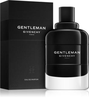Givenchy Gentleman parfumovaná voda pre mužov 100 ml