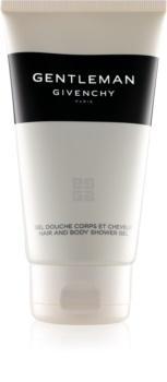 Givenchy Gentleman Givenchy sprchový gel pro muže 150 ml