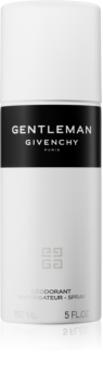 Givenchy Gentleman deospray pro muže 150 ml