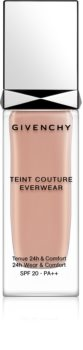 Givenchy Teint Couture Everwear fond de teint longue tenue SPF 20