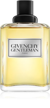Givenchy Gentleman eau de toilette per uomo 100 ml